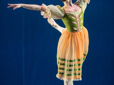 Milwaukee Ballet prepares for return to the stage February 25