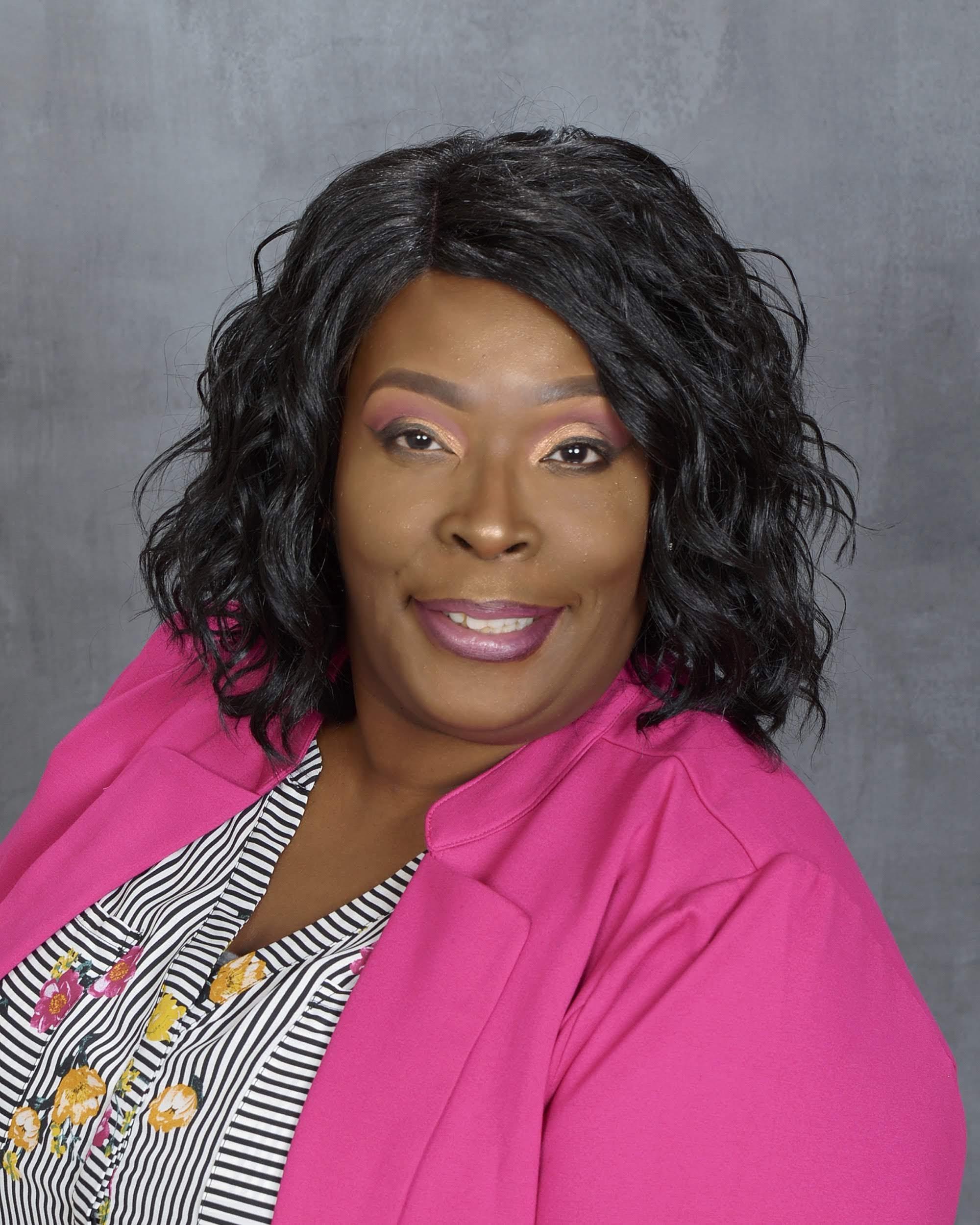 Kenyatta Sinclair. Photo courtesy of the Greater Milwaukee Foundation.