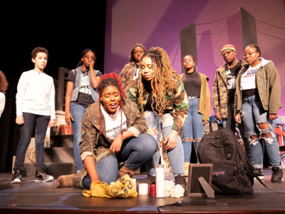 Black Arts MKE Selected for the Black Seed National Strategic Initiative to Support Equity for Black Theater Institutions