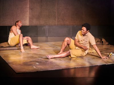 Theater: The Enduring Power of Athol Fugard