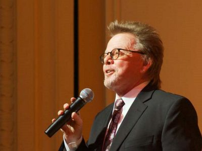 Theater: Skylight Presents New Show By Paul Williams