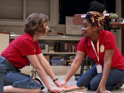 Theater: Lessons From an Inner City School