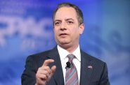 Reince Priebus. File photo by Gage Skidmore from Peoria, AZ, United States of America, CC BY-SA 2.0 , via Wikimedia Commons