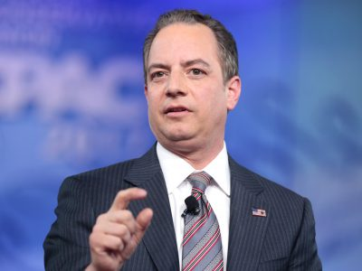 Plenty of Horne: Reince Priebus Voted Absentee 20 Times