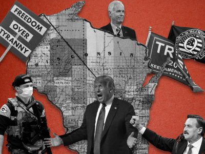 How The Republican Party Lost Control