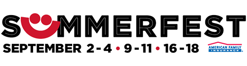 Summerfest 2021 Moves to September