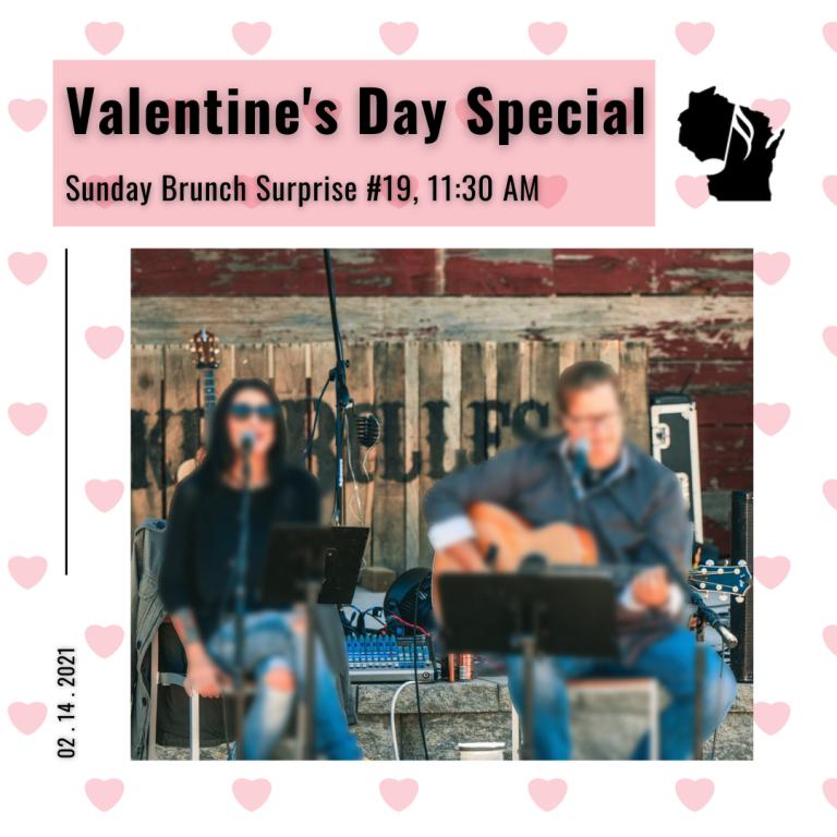 Valentine's Day SBS #19