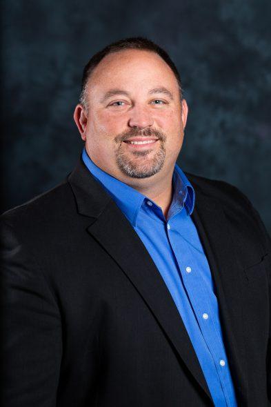 Jeremie Ott. Photo courtesy of the Wisconsin Center District.