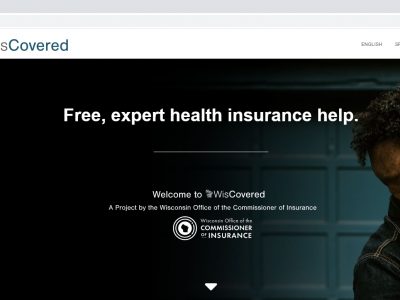 Federal Health Insurance Marketplace Reopens