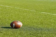 Football. (Pixabay License).