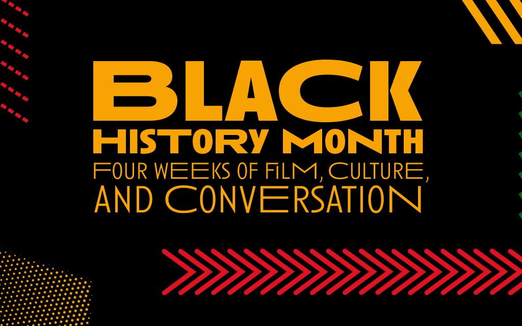 Milwaukee Film's Black History Month celebration