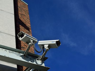 Murphy's Law: Milwaukee A Leader in CCTV Snooping