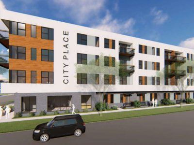 Eyes on Milwaukee: Phase Two of City Place Apartments Advances