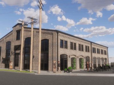 Eyes on Milwaukee: New Event Venue Planned for Third Ward