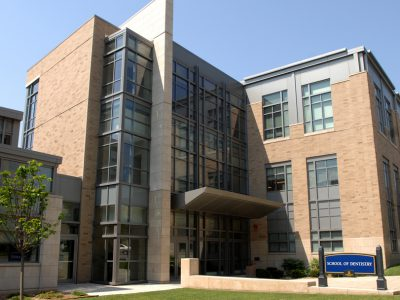 Marquette School of Dentistry, Physical Therapy Clinic partner for comprehensive TMD treatment