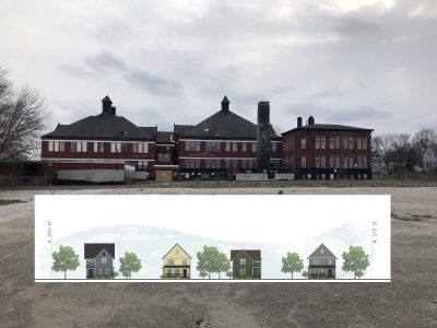 Eyes on Milwaukee: McKinley School Project's Final Design Okayed