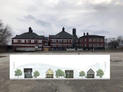Eyes on Milwaukee: McKinley School Project's Final Design Okayed