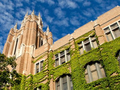 Marquette University announces President's Challenge—Racial Justice and Equity Response