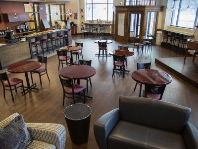 Sam's Place Jazz Café Announces Grand Opening