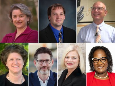State Superintendent Candidates Make Their Pitch