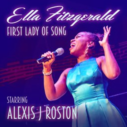 Ella Fitzgerald: First Lady of Song