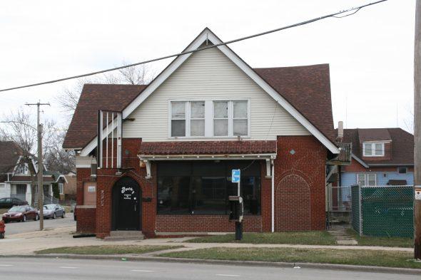 1742 W. Atkinson Ave. Photo by Jeramey Jannene.