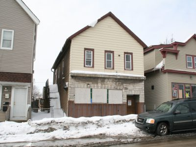 Eyes on Milwaukee: Troubled Tavern Could Become Veteran's Housing