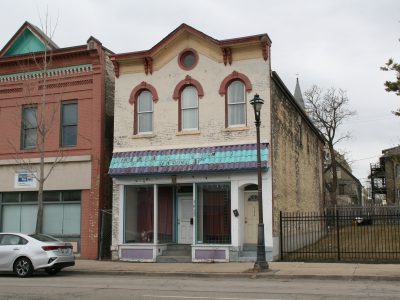 Eyes on Milwaukee: City Selling Commercial Buildings