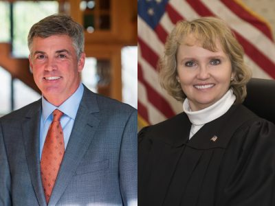 Campaign Cash: GOP Group Targets Appeals Court Race