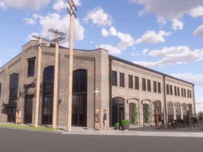 Eyes on Milwaukee: Third Ward Building Wins Design Approval