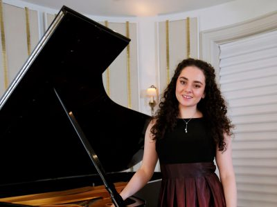 Classical: World-Class Pianist Competition Returns