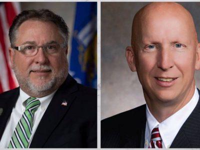 Legislators Violate Open Records Law?
