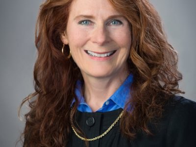 Catholic Financial Life Appoints Sara Walker as Vice President of Investments