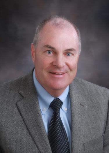 Ed Hughes. Photo courtesy of North Shore Bank.