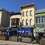 Milwaukee Walks: Eight Blocks of Food, History and Art