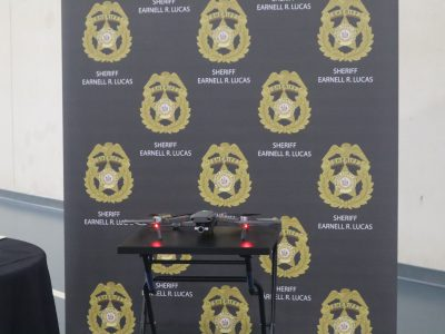 MKE County: The County Sheriff's New Drone Unit