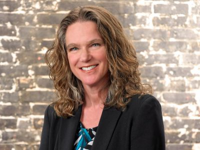 Danceworks Announces Hiring of Julia Gray As Executive Director
