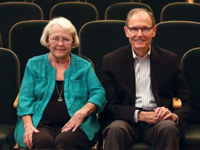 Janet Dowler Martin Endowment Will Support Alverno's  Ability-Based Learning Curriculum