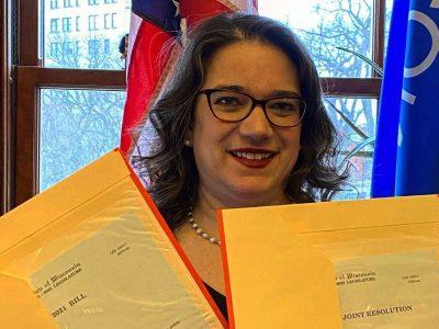 Bill Forces Public Hearings By Legislature