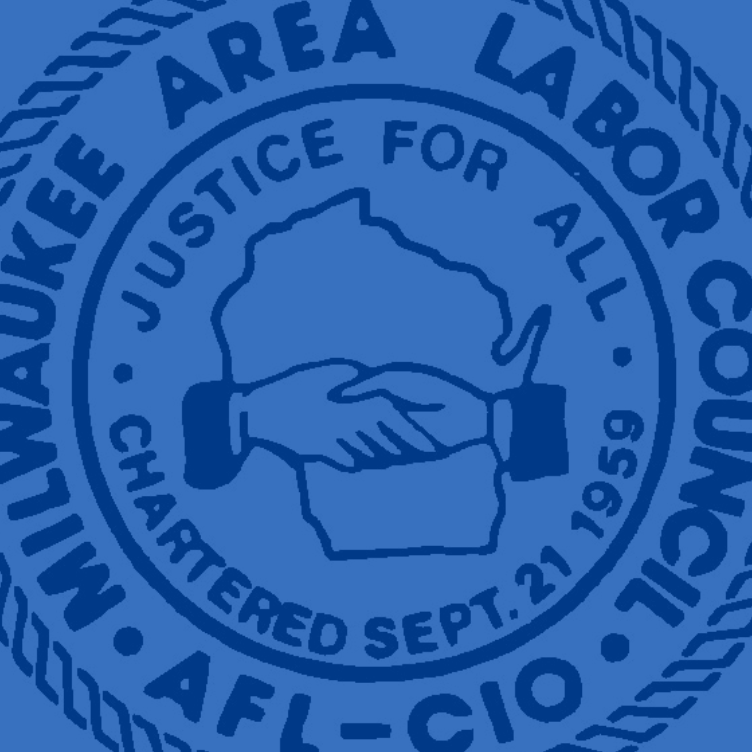 Milwaukee Area Labor Council Statement About The Couture