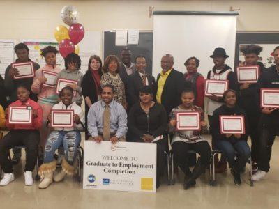 Urban League Program Provides Transportation to Jobs