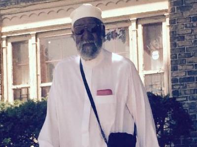 Remembering a Pillar of Milwaukee's Muslim Community