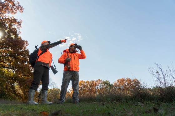 It's never too early to start planning for deer season. Virtual 2021 Deer Season Planning Meetings are open to the public March 22-April 1. / Photo Credit: Wisconsin DNR
