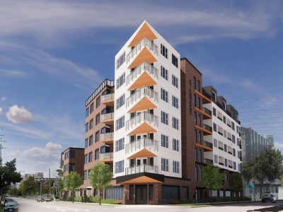 Eyes on Milwaukee: North and Summit Apartment Proposal Revised