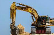 Excavator. (Pixabay License)