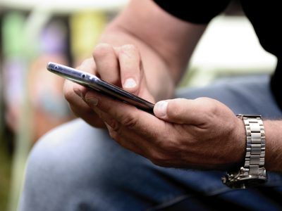 How Milwaukee Police Monitor Cell Phones