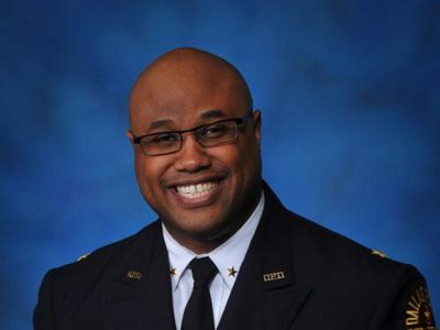 City Hall: Police Chief Search Loses a Top Candidate