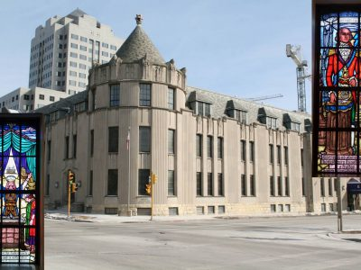 Eyes on Milwaukee: Masonic Apartments Move Forward, But…