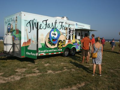 MKE County: County Plans Lakefront Food Festival