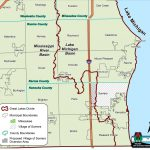 New Great Lakes Water Diversion Request
